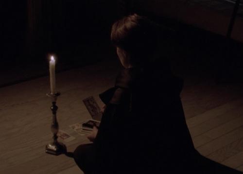 American Horror Story Belline Grand Tarot