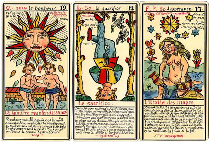 Grand Tarot Belline