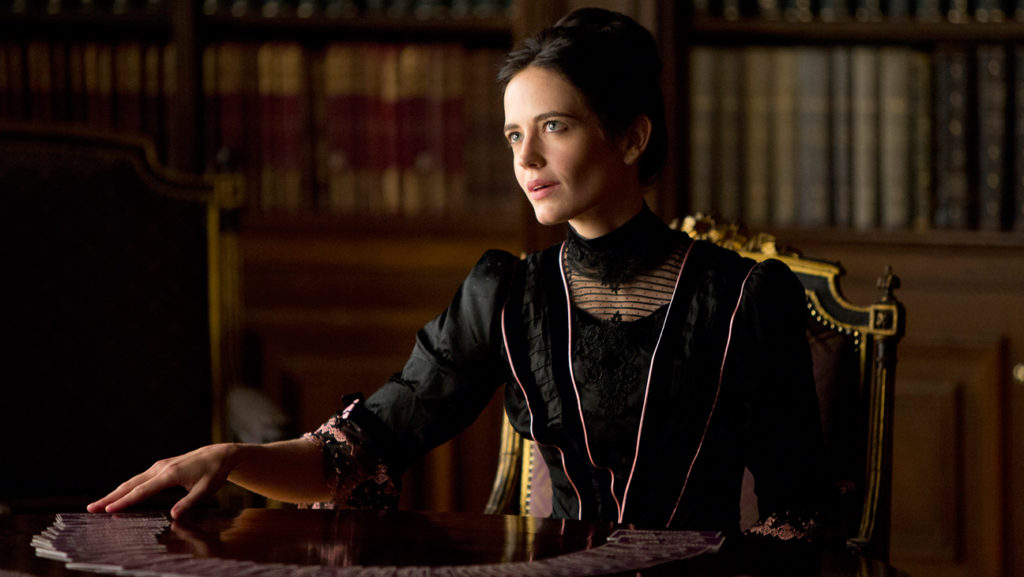 Penny Dreadful from Showtime
