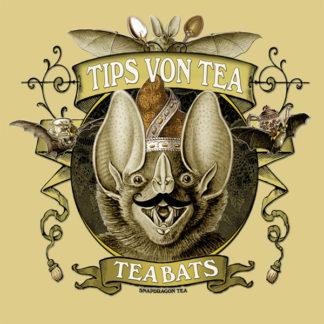 Tips Von Teas - Tea Bats